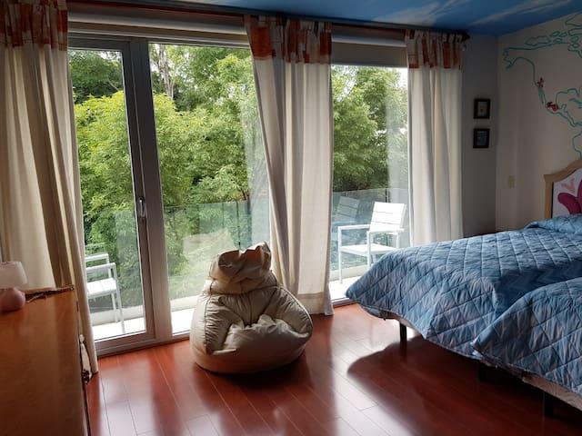 Segunda recámara / 2nd Bedroom