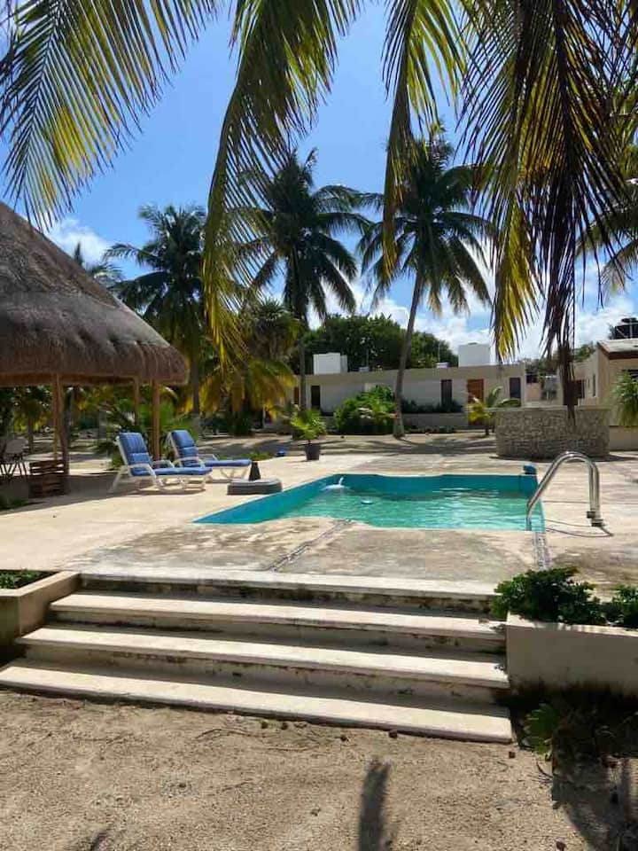 The Villas Chicxulub Puerto