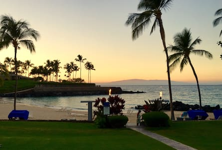 Reduced rates for August and September @Mauna Lani