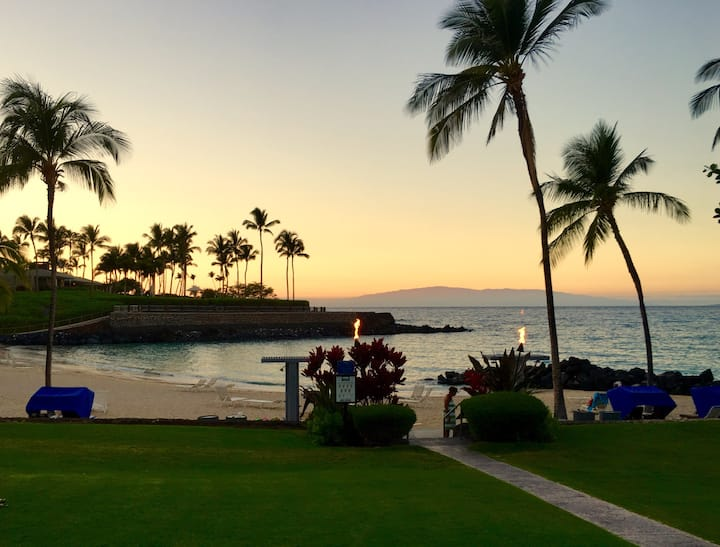 Affordable Luxury @ Magical Mauna Lani!