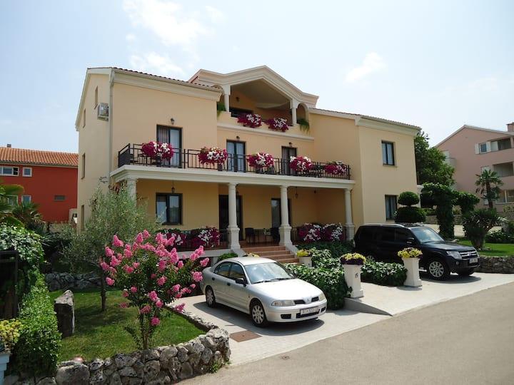 Villa Rustika: Soba br.4 bez doručka