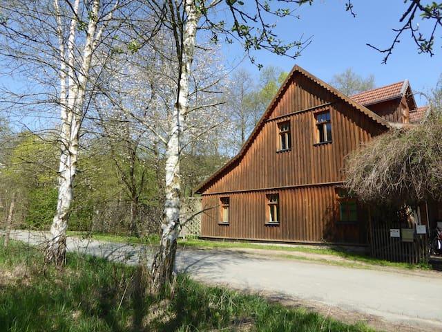 Ferienhaus Mornshausen