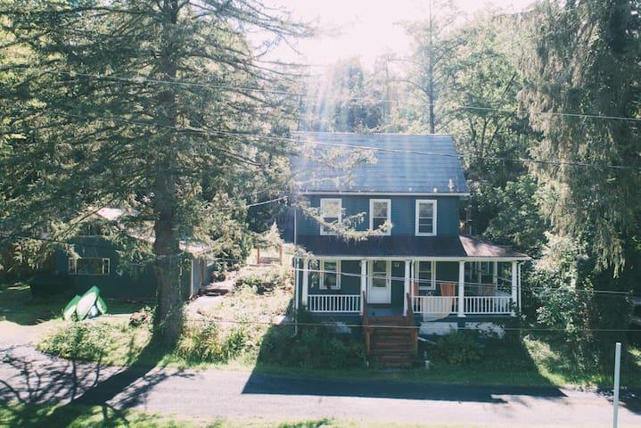 Creek House @ Coburn