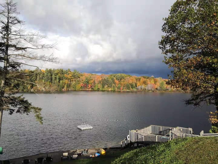 Finest Pet Friendly, Lake Resort Cottage Rentals
