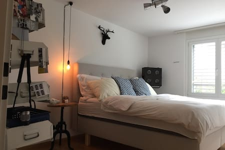 Cozy Room in the heart of Zurich - Ζυρίχη