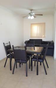 Amplio departamento familiar - Monclova