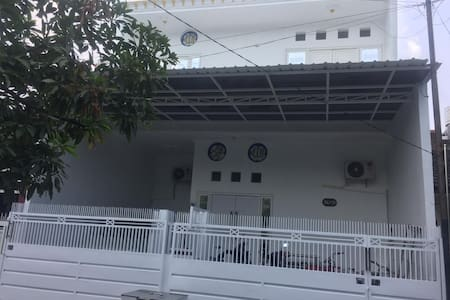 Hostel Delta Sari Indah