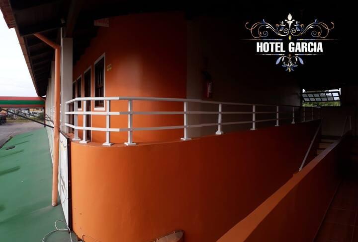 Férias em imbituba, Hotel Garcia