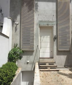 Apartment exclusive in my house! - São Paulo