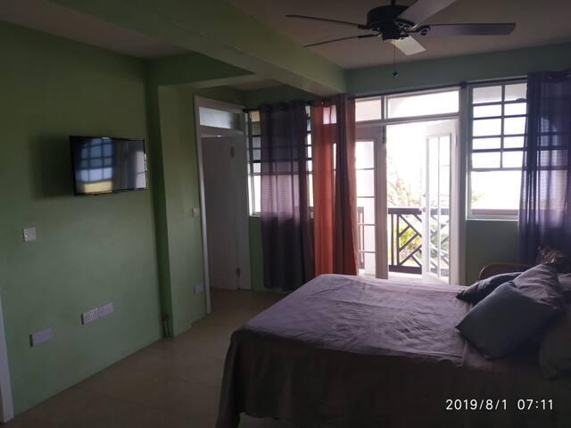 Citronella Comfort (Room 1)