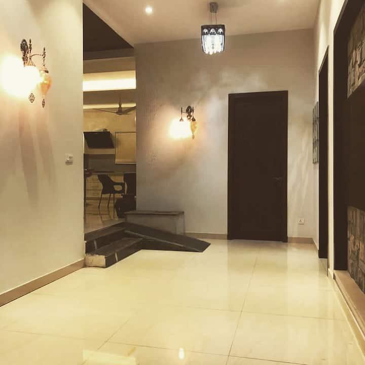 16 Kanal Fully furnished luxurious Bangalore