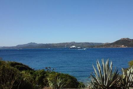 La Maddalena: a stunning place