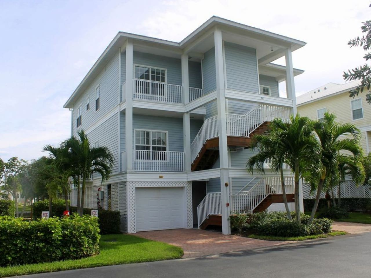 Calusa Village- THE best place to stay in Goodland