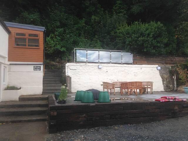 Strone Lodge (UK5825)