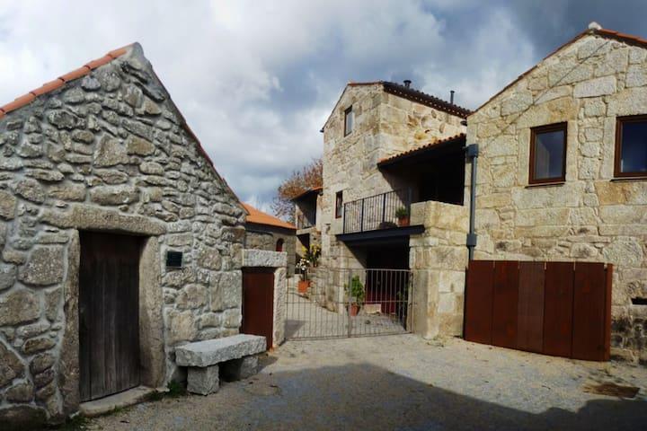 Casas da Ima - A