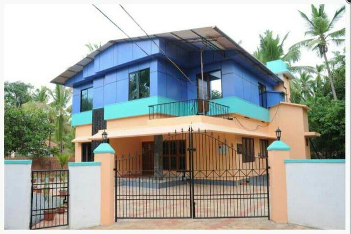 Sanam Beach House Kannur - Standard