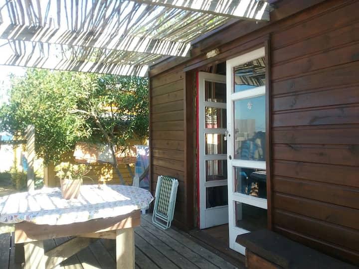 Mi casita de la playa