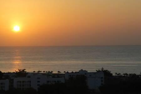 Spectacular Ocean View Oasis Condo - Farallon