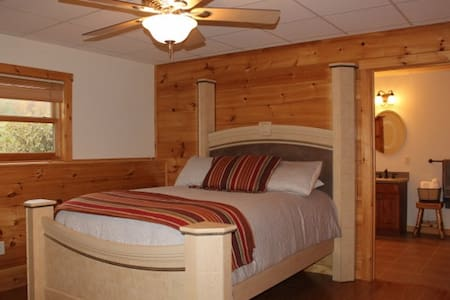 Tranquility Lodge VT Room Rentals!!! - Lowell