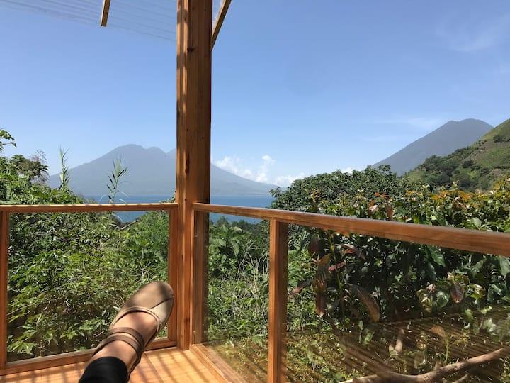 Casa Ixim Kappé