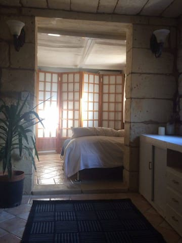 Room in charming House of Character - Birkirkara - Huis