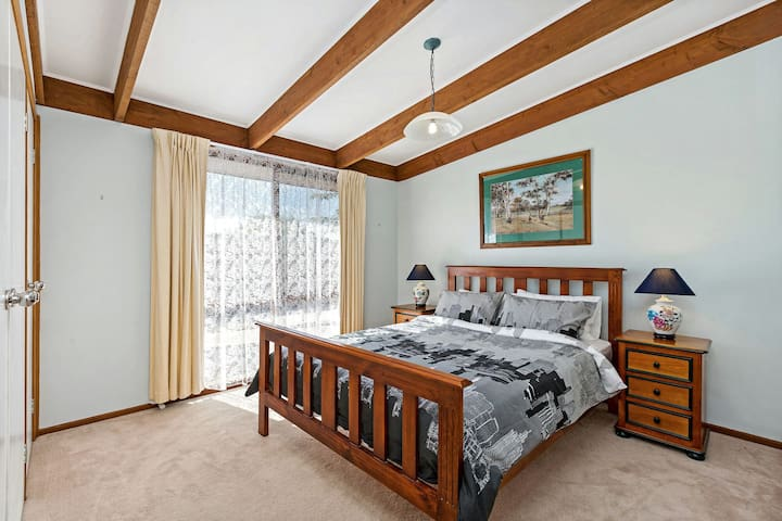 Charming and full of character Room 1 - Wyndham Vale - Maison