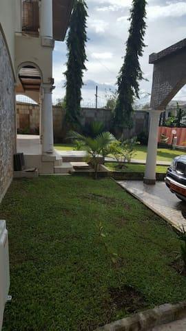 Elza   Elegant suite - Douala - Appartement