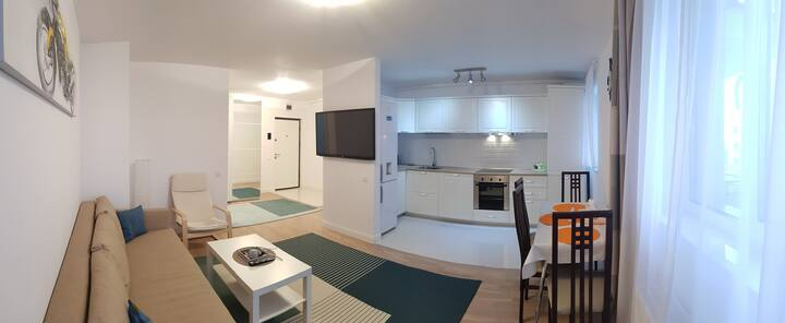 Luxury Cluj Apartment