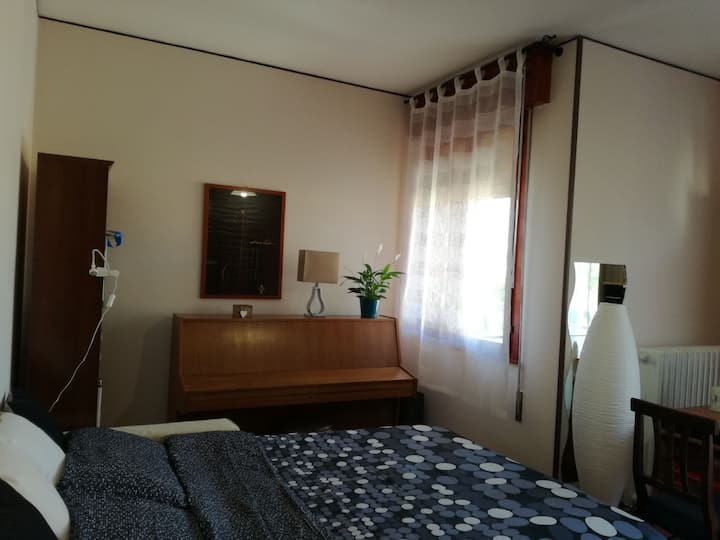 Confortable room Padova!!
