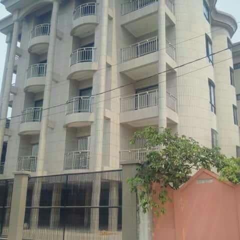 Splendid 1 bedroom, 2 bathrooms. - Douala
