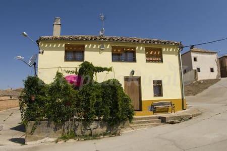 La Caseja de Peroniel del Campo, Lugar de Descanso