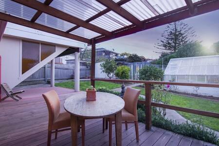 Burnie - spacious 2 br nr coast and city centre - Parklands - Loft-asunto
