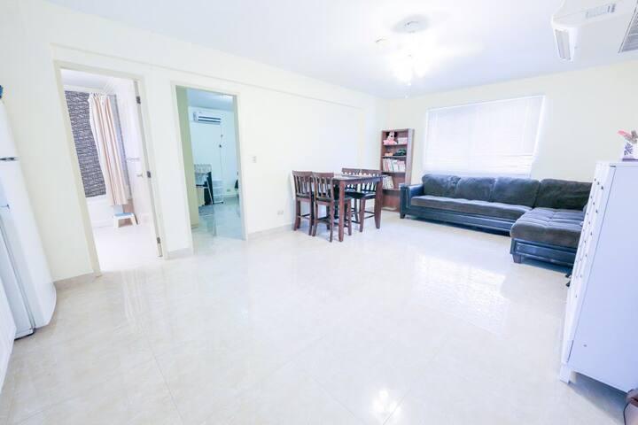 Cozy and comfortable house- - Barrigada - Rumah