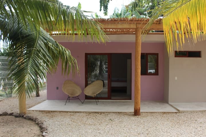 Awesome Costera Suite across the street of Cenote