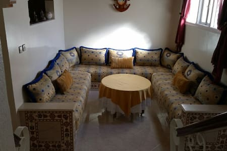Spacious private apartment with beautiful terrace