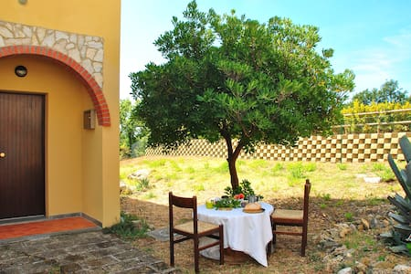 Casa Agave: relax, wellness and nature in Maremma