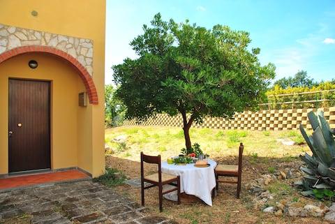 Casa Agave: relaxamento, bem-estar e natureza em Maremma