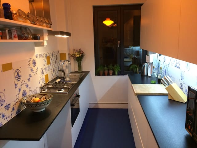 Charming apartment in A'penWithlove - Antuérpia - Apartamento