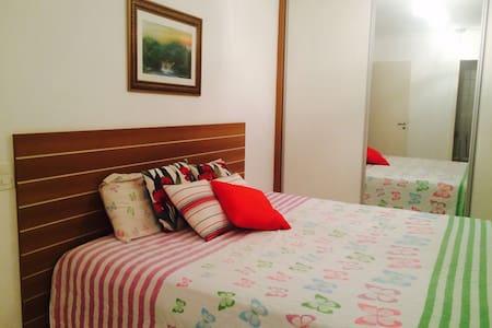 Alugo Para as Olimpiadas Bela Suite - Rio de Janeiro - Apartment