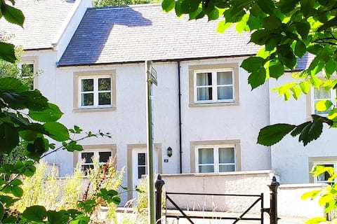 No.18 Cromarty Holiday Home, designed for comfort.