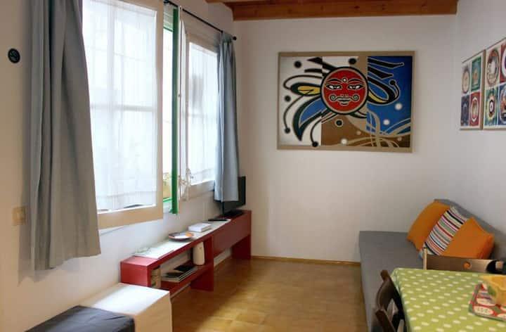 Precioso Apartamento en Port de Aiguadols - Sitges