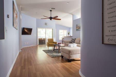 4 Bedroom 2 Bath + Pool - Oldsmar, Florida