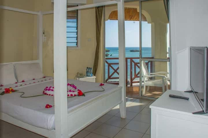 Watamu room with a view