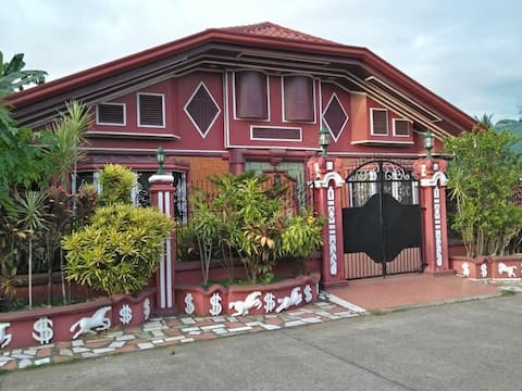 Gingoog City Corre's Apartelle