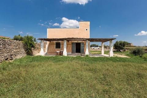 Casa Verde, Country house 3km by Gallipoli sea