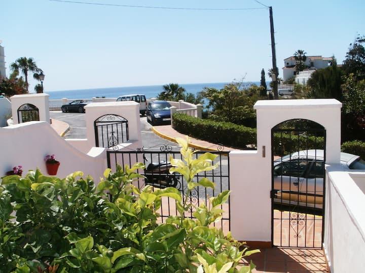Casa frente al mar - Costa del Sol
