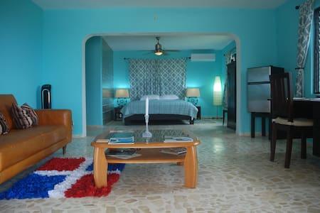 E&J Residences-Presidential Suite - Los Cerros, Sosúa
