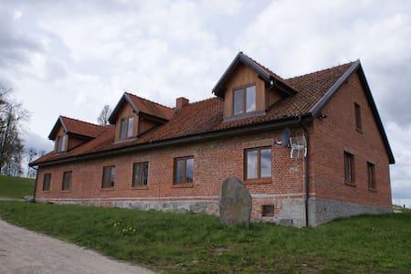 3 rodzinne apartamenty w Kłodzinie