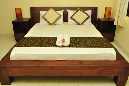 Anila Shanti Bungalow #room3 - ubud