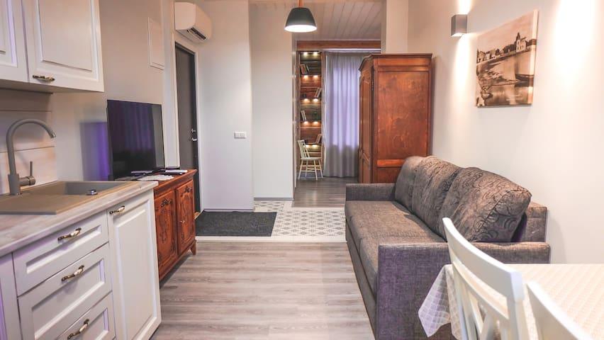 Õhtu Apartments 2